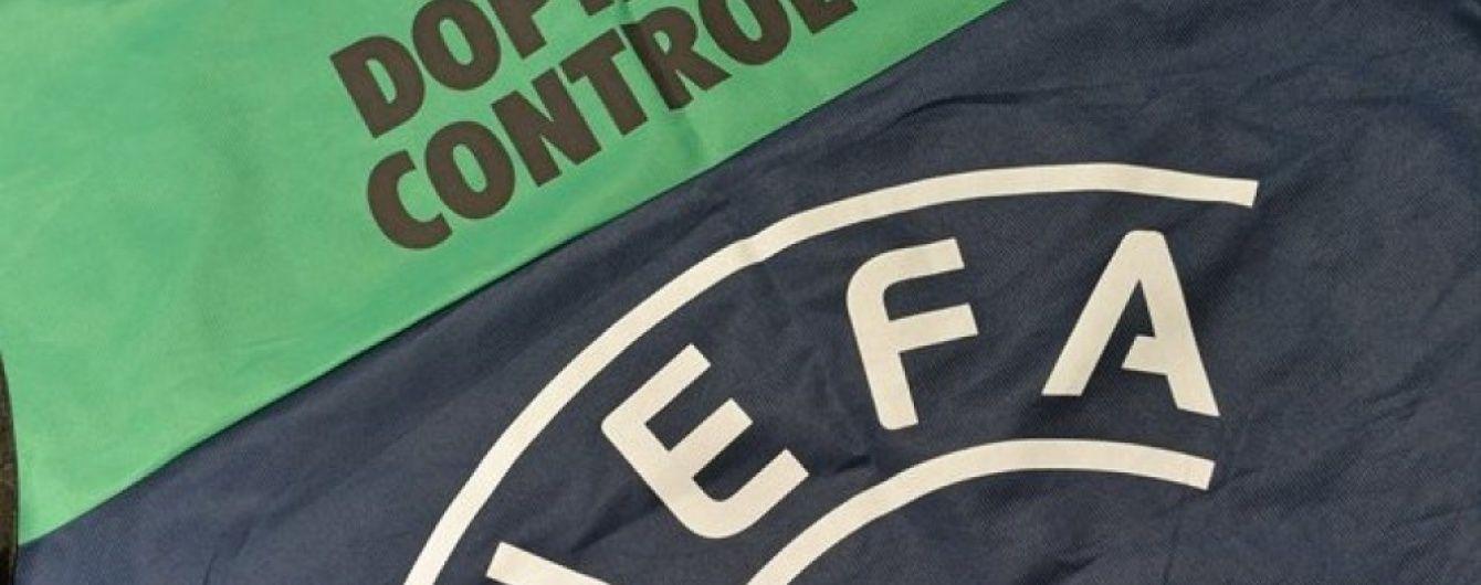 Лікарі збірних погодилися із найжорсткішою боротьбою з допінгом на Євро-2016