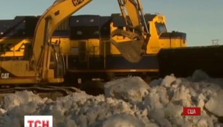 До Аляски привезли снег, чтобы спасти гонки на собачьих упряжках