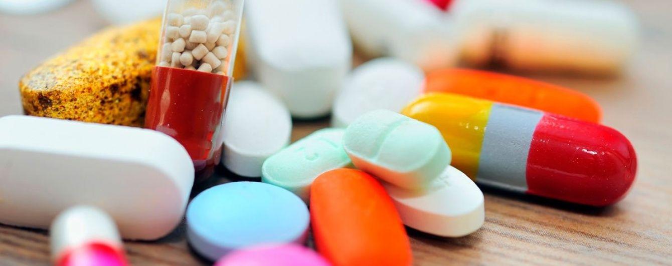 Новий надпотужний наркотик убив у США щонайменше 50 осіб