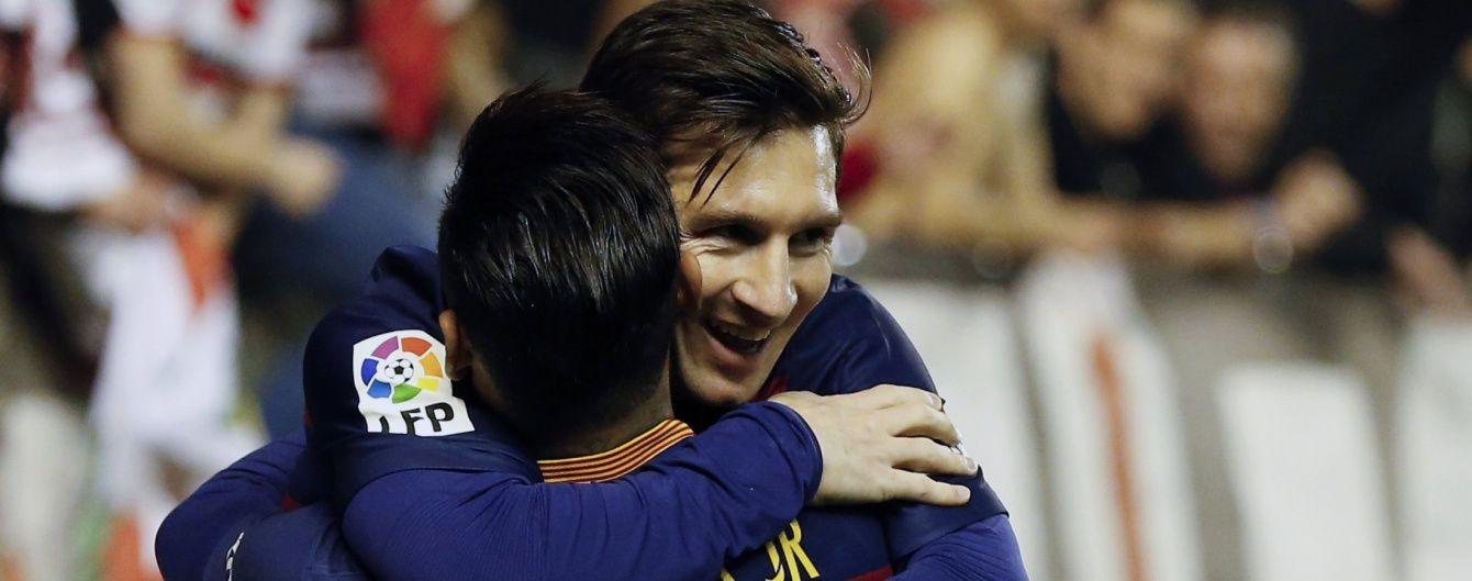 """Барселона"" побила рекорд ""Реала"" щодо безпрограшної серії"