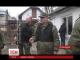 У Тернопільській області чоловік напав на родину своєї колишньої з рушницею та гранатами