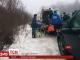 У Росії під час жорсткої посадки розбився гелікоптер Міністерства внутрішніх справ