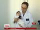 Одеські лікарі вперше провели унікальну операцію на серці немовляти