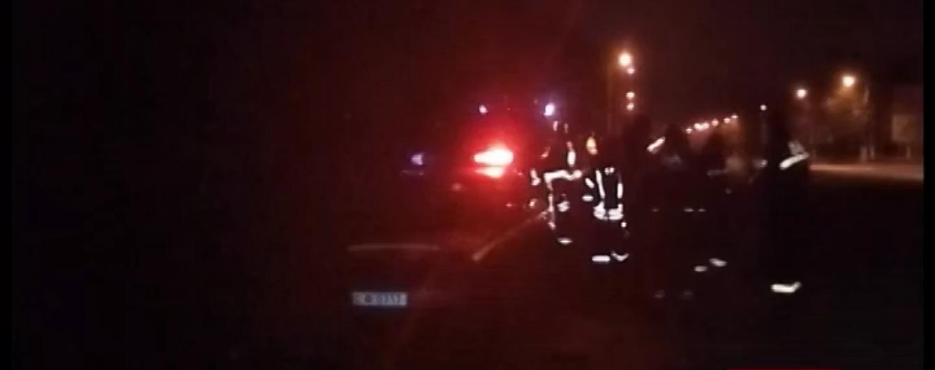 В Житомире в ДТП погиб прокурор