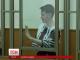 Надія Савченко без води не проживе і тижня