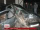 Через п'яного водія у ДТП постраждали вісім людей