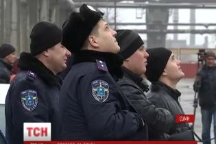 Українець видряпався на 150-метрову трубу ТЕЦ, аби вимагати зарплату