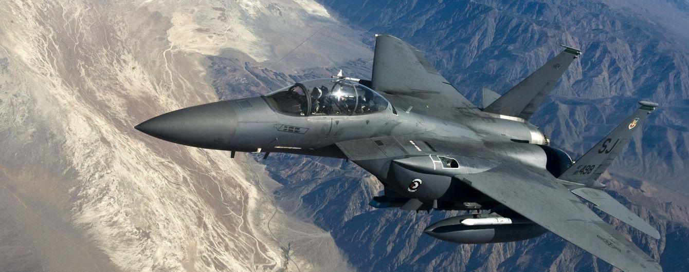 Катар получит истребители F-15 от США на сумму $ 12 млрд
