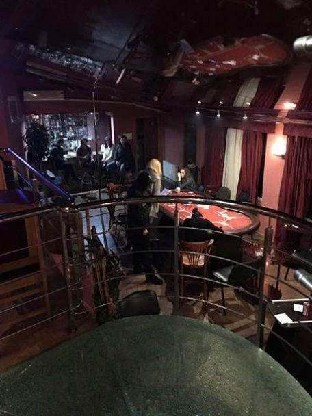 СБУ знайшла два казино в Києві