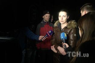 Росіянку Леонову хочуть тримати під вартою до червня