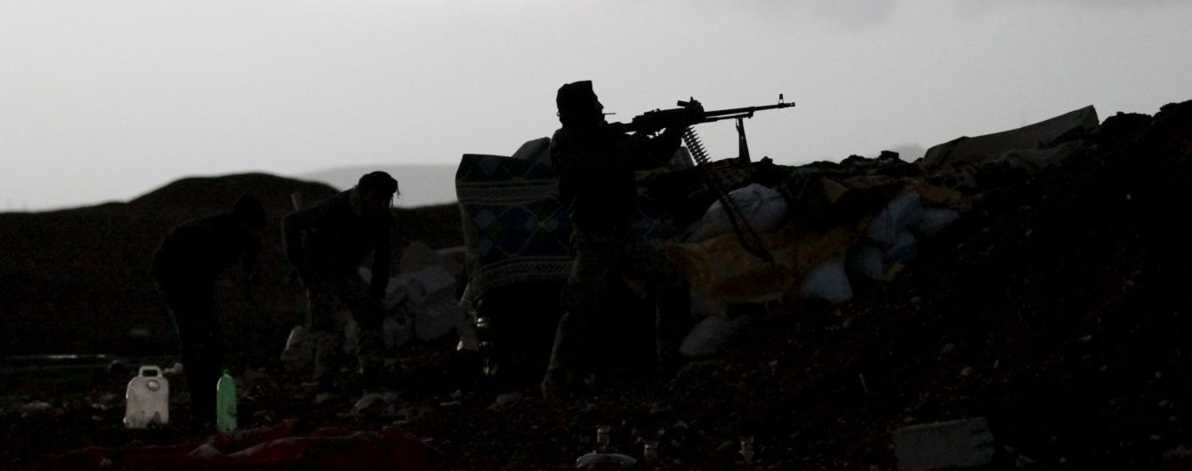 У сирійській опозиції задоволені виведенням російських військ