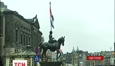Референдум в Нидерландах в апреле может поставить серьезный барьер на нашем пути в Европу