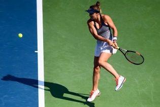 Українська тенісистка Світоліна здобула дебютний титул у 2016 році
