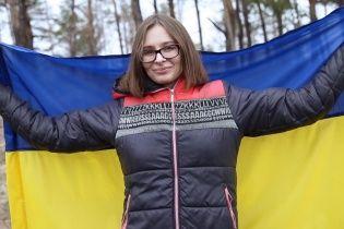 Освобожденная из плена боевиков журналистка Варфоломеева будет работать в ТСН