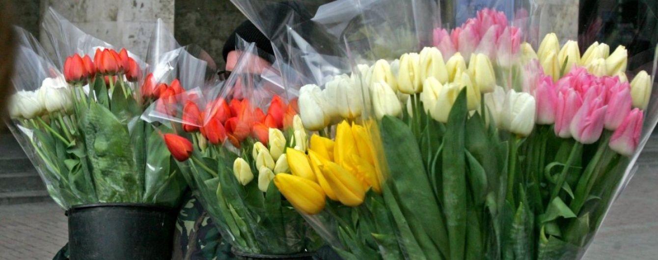 """Табу на квіти й акція """"Свободу Надії"""". Як депутатки збираються відзначати 8 Березня"""