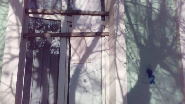 В окупованому Сімферополі атакували меджліс