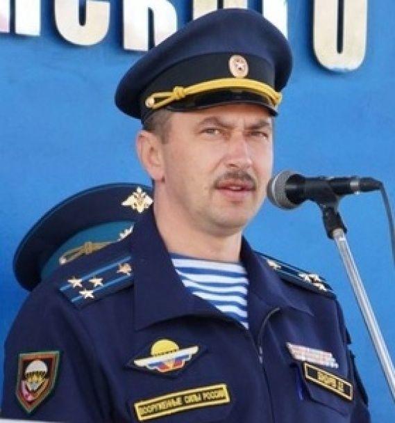 Розвідники розкрили прізвища російських генералів, які беруть учать у боях на Донбасі