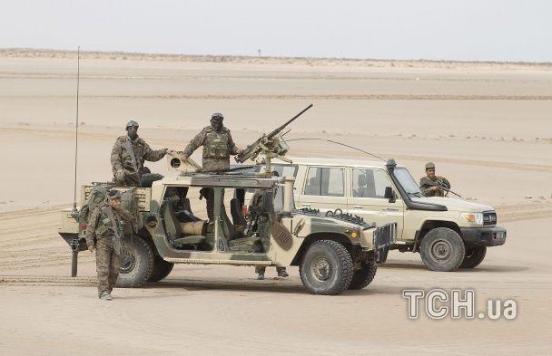 Ісламісти зважилися на штурм міста в Тунісі: десятки загиблих і поранених