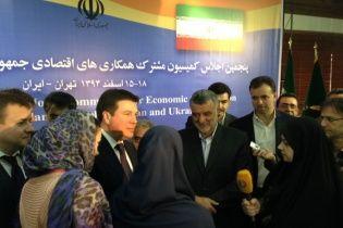Нафта, літаки та сільське господарство: Україна домовляється з Іраном про економічну співпрацю
