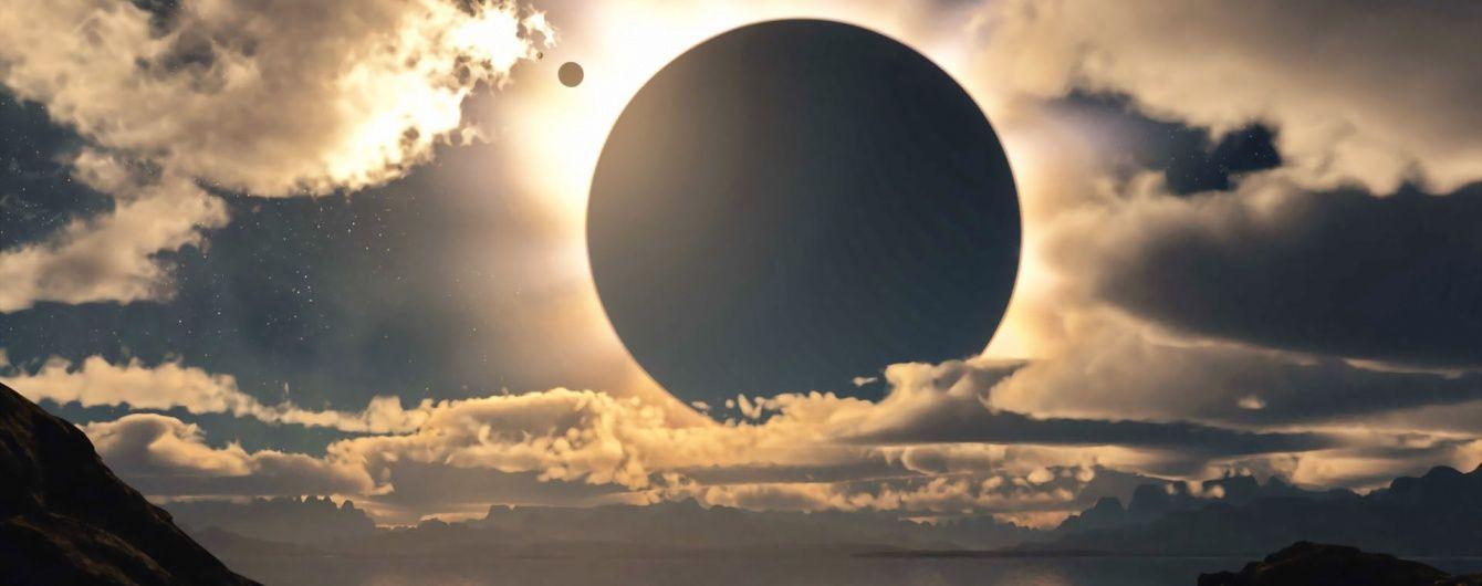 Як пережити сонячне затемнення 9 березня?