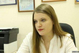 У Росії юрист написала донос у ФСБ на тих, хто допомагав засудженій проукраїнській матері-одиначки
