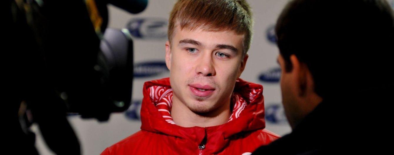 Слідом за Шараповою на допінгу попався ще один іменитий російський спортсмен