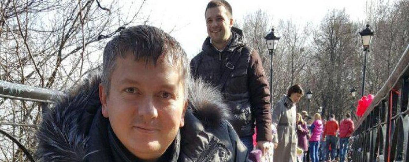 У Києві після ремонту відкрили Міст закоханих