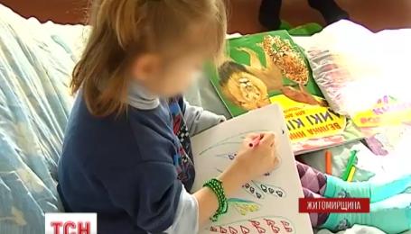 На Житомирщине двое малолетних детей остались без опеки при живых родителях