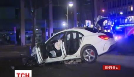 Имеет ли право немецкая полиция стрелять в злостных нарушителей на дорогах