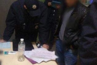 П'яний екс-кандидат у депутати Львова побив поліцейського