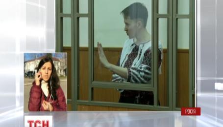 Сьогодні ключовий день у судилищі над Надією Савченко