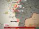 Атака бойовиків на Луганщині