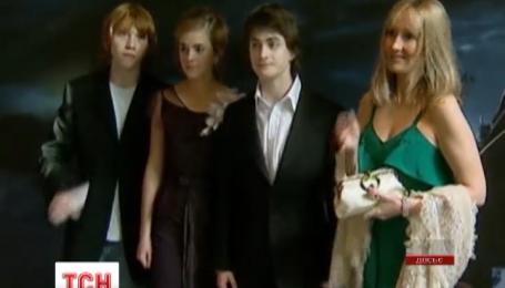 Джоан Роулинг порадовала поклонников Гарри Поттера четырьмя новыми произведениями