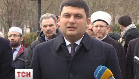 Гройсман и Яценюк уверены в освобождении Савченко при содействии мирового сообщества