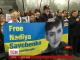 Акції на підтримку Надії  Савченко починаються в Харкові та Херсоні