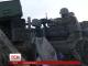 Бойовики продовжують застосовувати заборонене мінськими угодами озброєння
