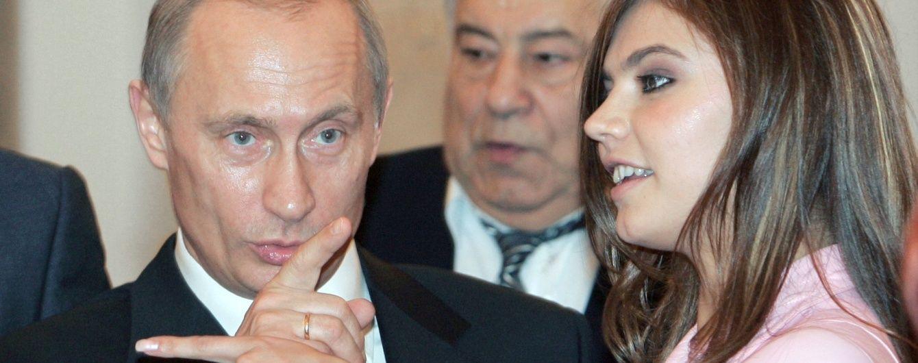 Друзі Путіна продали бабусі Кабаєвої елітні квартири у центрі Москви і Пітера – ЗМІ