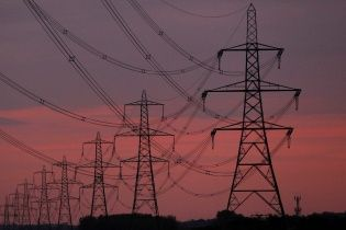 """В """"Укренерго"""" повідомили про можливе відключення електроенергії взимку"""