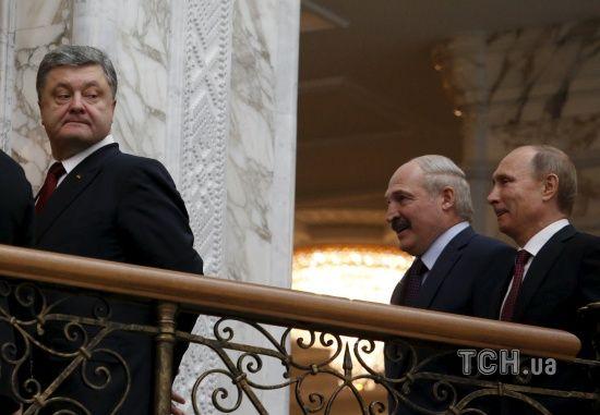 Розмова Порошенка з Путіним, прогнози американської розвідки щодо України: 5 новин, які ви могли проспати