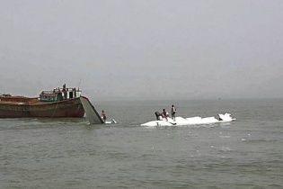 Літаком, що впав у Бангладеш, керував український екіпаж