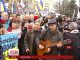 Віра Савченко просить підтримати Надію під СІЗО і добитися допуску до неї українських лікарів