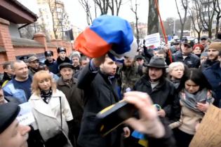 """Парасюк розповів, як депутати приймали """"гостре"""" рішення про дипломатичний розрив з Росією"""