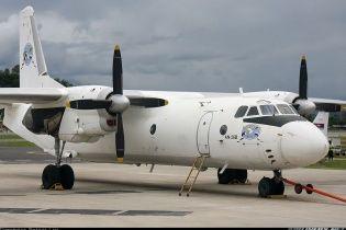 Російський військовий літак на хвилину залетів у повітряний простір Естонії