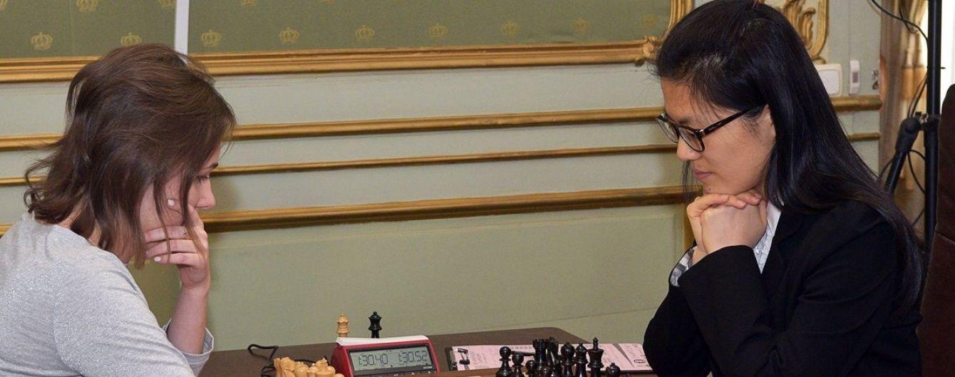 Українка Музичук вдруге програла у матчі за світову шахову корону