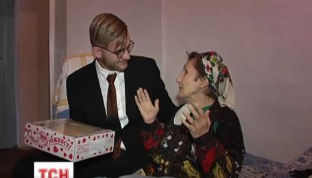 17-річний юнак зі Швеції приїхав до України на пошуки своєї біологічної матері