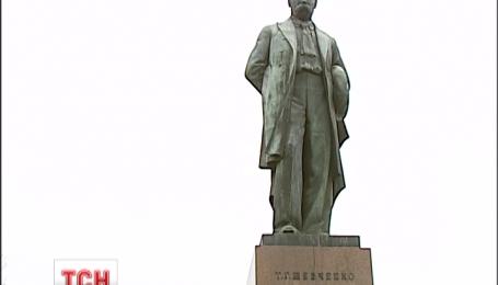 Украина отмечает 202-й день рождения Тараса Шевченко