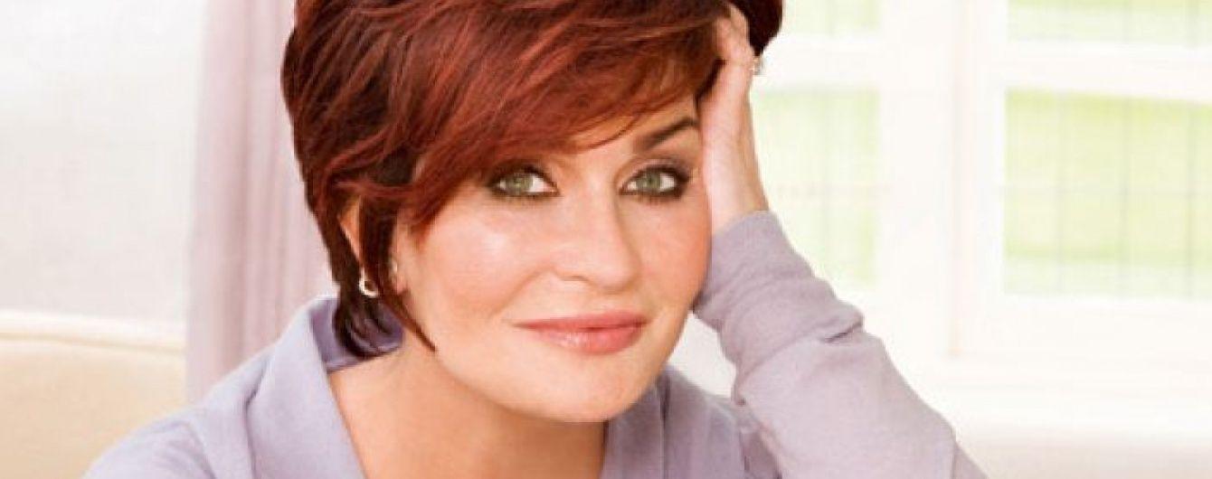 Жіноча солідарність: 63-річна Шерон Осборн повністю оголилася, аби підтримати Кардашян