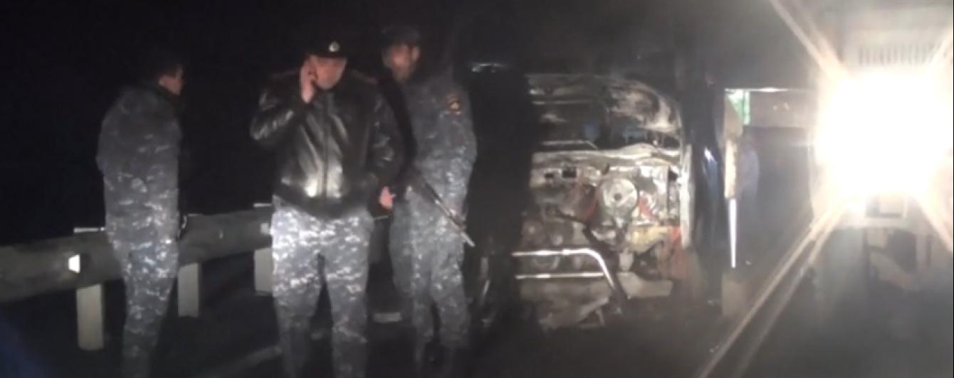 Жорстоке побоїще в Інгушетії: у Чечні заявили, що правозахисники могли напасти самі на себе