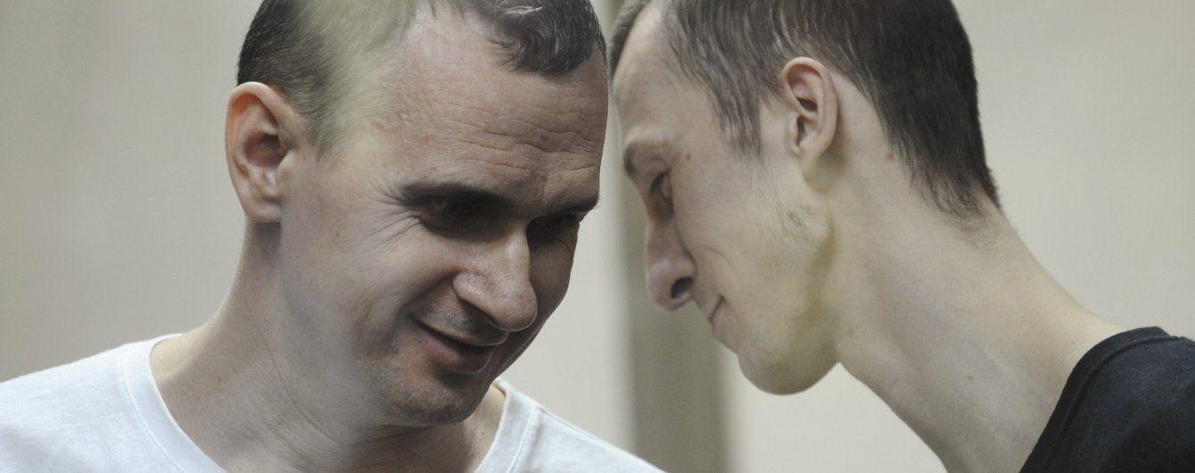 Сенцова та Кольченка можуть обміняти на російських ГРУшників