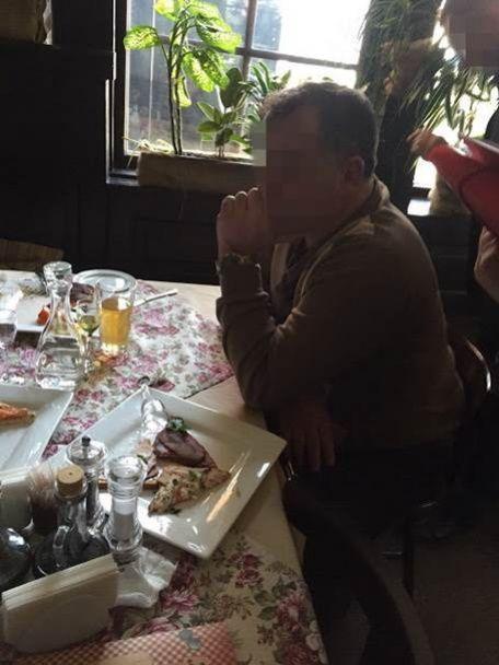 """На Київщині директор держпідприємства """"погорів"""" на хабарі у 110 тисяч доларів"""